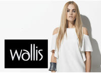 Up to 30% offEverything @ Wallis