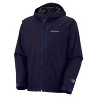 $56Columbia Men's Hail Tech Jacket