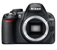 279.95Nikon D3100 14.2 MP DSLR Camera body (refurbished)