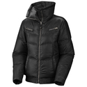 Columbia Women's Down Jacket (limited sizes)