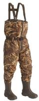 $79.99Hodgman Men's Guidelite Waterfowl Breathable Waders