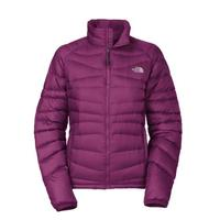 The North Face Down Under Jacket - Womens