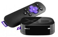 $59.99Refurbished Roku 2 XD Players