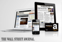 $21.99Wall Street Journal 3-Month Digital Subscription +$50 Amazon GC