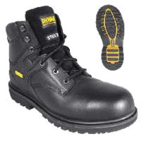 $49Dewalt Men's Foundation II Heavy Duty Steel Toe Work Boots