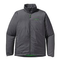 Patagonia Men's Micro Puff Jacket(Grey)