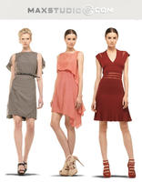 Additional 30% OffSitewide + 50% Off Select Styles @ maxstudio.com
