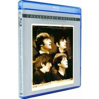 The Beatles: A Hard Day's Night on Blu-ray