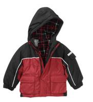 79171c11a87f Faded Glory Baby Boys  4-in-1 Systems Jacket (limited sizes) - Dealmoon