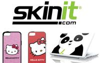 25% OFFSitewide Sale @ Skinit