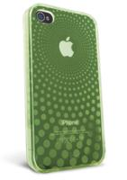 $9iFrogz Universal Soft Gloss Skin Case for iPhone 4 /4S