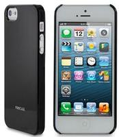 $10.952 rooCASE Slim Gloss Shell Cases for iPhone 5