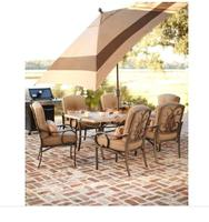 Martha Stewart Living Captiva Ii 7 Piece Patio Set 699 Dealmoon