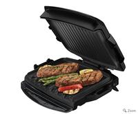George Foreman 7 Serving Removable Plate Grill