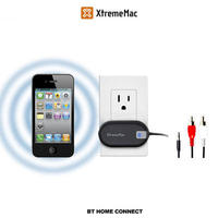 XtremeMac Home Connect Bluetooth Audio Receiver $9 99 - Dealmoon