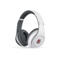 Beats Studio EKOCYCLE Over-Ear Headphones (White)