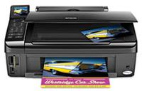 $59Refurb Epson Stylus NX510 WiFi Multifunction Printer