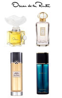 Free Oscar de la Renta Tota Bagwith Any $87 Fragrance purchase