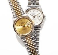 18f467789f278 Pre-owned Estate Rolex Watches, Isaac Mizrahi Accessories on sale @Gilt