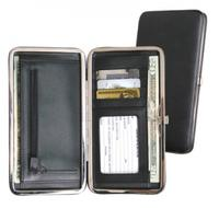 $36.15Royce Leather Ladies' Slim Framed Wallet