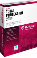 50% OffSelected McAfee Products