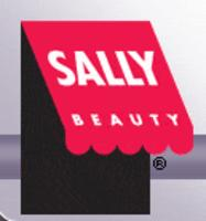 50% OffClearance Items @ Sally Beauty Supply
