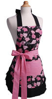 50% OFFSitewide @ Flirty Aprons