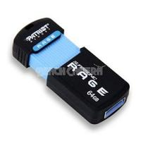 Patriot Supersonic Rage XT 64GB USB 3.0 Flash Drive 180MB/s Read 50MB/s Write