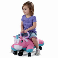 $24Little Tikes Pillow Racers