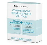 SkinCeuticals Comprehensive Redness and Aging Solution Set