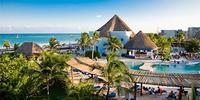 From $1,082.945-Night All-Inclusive Mexico Flight and Hotel Package for 2