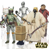 $9.99Star Wars Vintage Figures 3-Piece Set