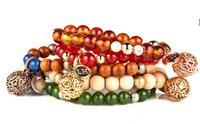 Free Madagascar Orchid Braceletwith Purchase of Any Classic Fragrance Bracelet @ Lisa Hoffman Beauty