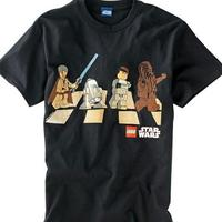 $9LEGO Star Wars Abbey Road T-Shirt