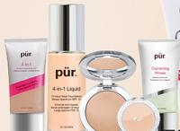 Buy One, Get One Free@ purminerals.com