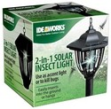 $11.692-in-1 Solar-Powered Insect Light