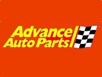 20% OffOrders Over $50 @ Advance Auto Parts