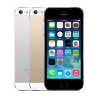 $449.99包邮The iPhone 5s 32GB 苹果手机(Virgin Mobile)