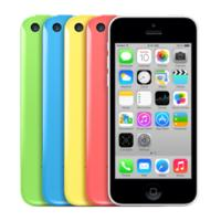 The iPhone 5c 16GB  from Virgin Mobile