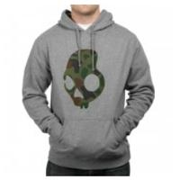FreeHoodie or T-Shirt With Any Purchase Over $30@Skullcandy