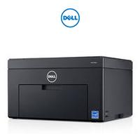 Dell C1760nw Color Laser Printer with built-in Ethernet and WiFi