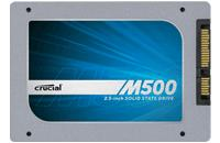 Crucial M500 480GB 2.5-inch Internal SSD