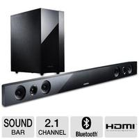 $199.99Samsung HW-F450 2.1 Channel 280-Watt Wireless Soundbar