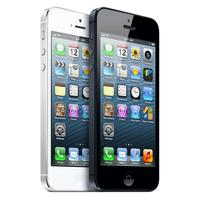 $400Refurb iPhone 5 16GB Straight Talk Prepaid Phone