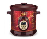 $30 OFF + Free ShippingSanyuan Purple Clay Slow Cooker (5.5L, 6.5L or 8L)