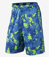 Nike Fly Doomsday Camo Men s Training Shorts  19.97 - Dealmoon 9bccd5720