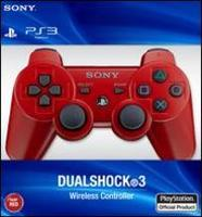 $29Sony PS3 DualShock Wireless Controller