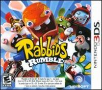 $5Rabbids Rumble for Nintendo 3DS