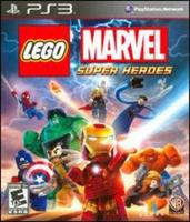 $24LEGO Marvel Super Heroes for PS3