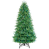 20% Off Artificial Christmas Trees @ Lowe's